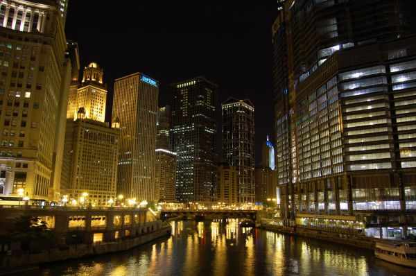 Fun Things to Do Downtown Chicago