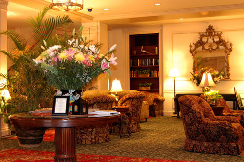 2 Hotel Gems in Salem Massachusetts  We Blog The World