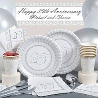 50th Golden Anniversary Party Favors @ Wedding Favors