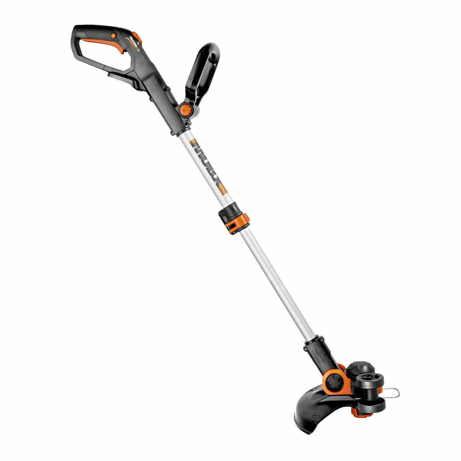 20V Electric Cordless String Trimmer Weed Eater Lawn