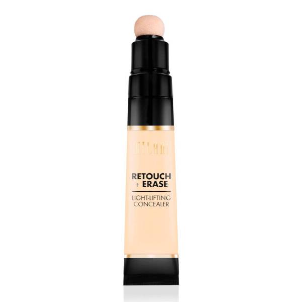 Milani Retouch + Erase Light-Lifting concealer - 01 Fair