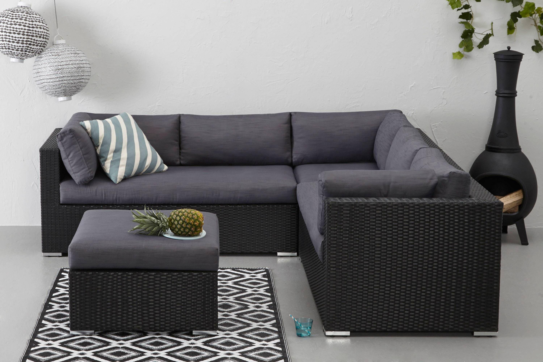 Wehkamp Loungebank Buiten.Ronde Loungeset Lounge Set Eno