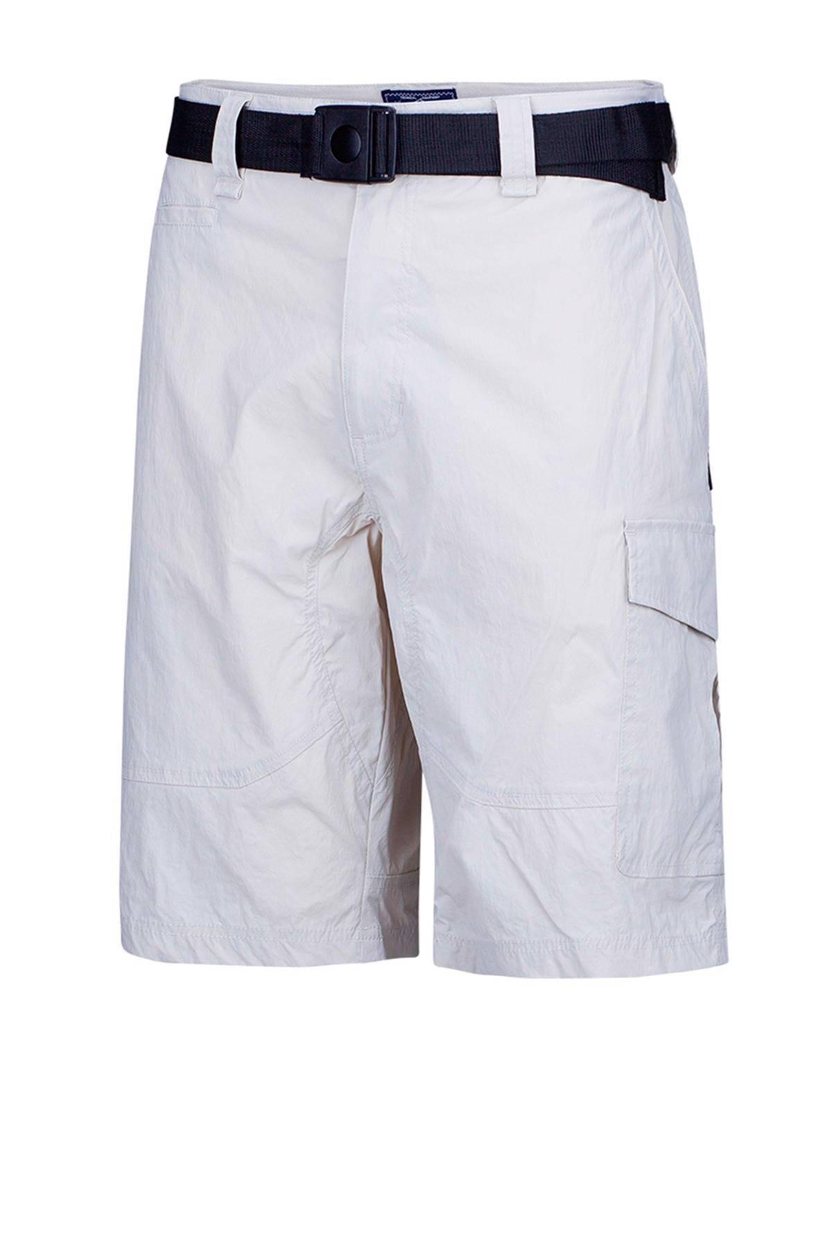 Outdoor Korte Broek Heren.Heren Korte Broek 61 2 Heren Broeken Blauw Destroyed Jeans Short