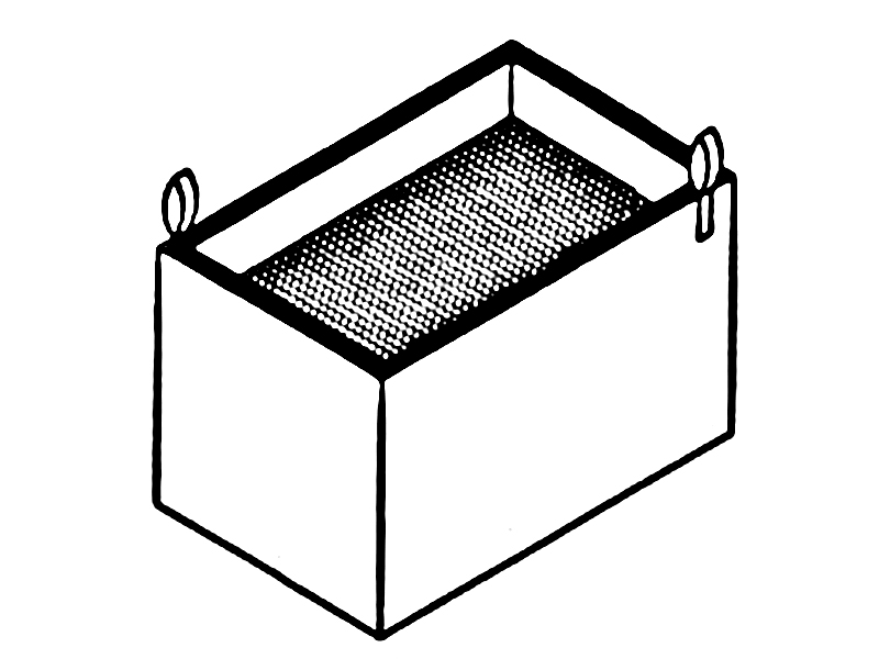 WELLER Filters for laser line