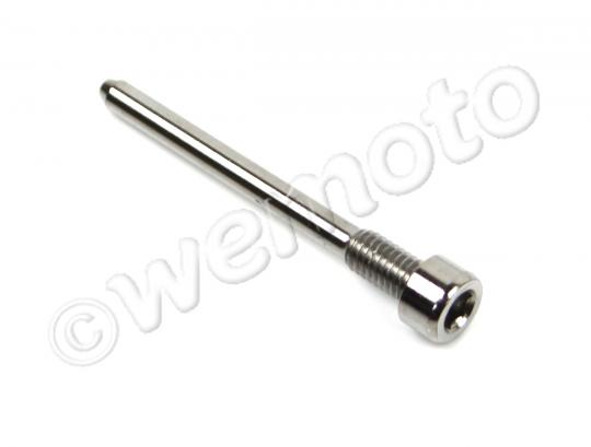 Yamaha XJ 600 S Diversion 99-03 Pad Retaining Pin Rear