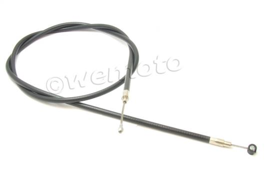 Norton Commando MK3 Interstate (850cc) 75-77 Clutch Cable