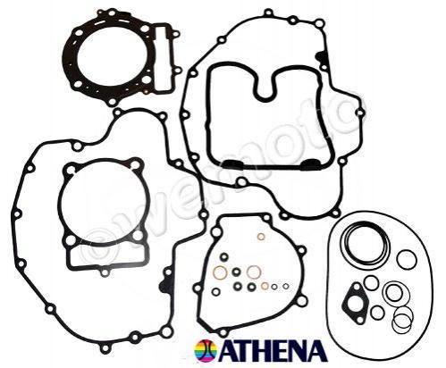 Athena Full Gasket Set Husqvarna TC/TXC/TE 450 TC/SMR 510