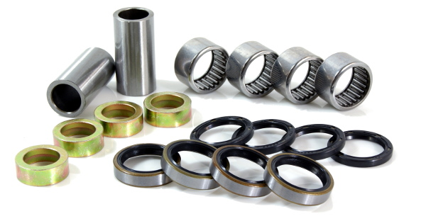 Motorcycle Swingarm Pivot Bearing Kit