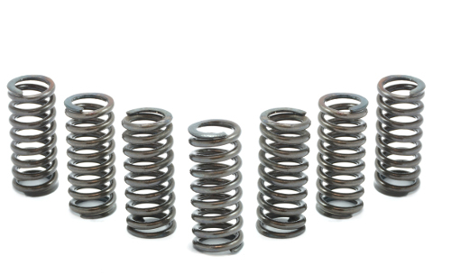 Pattern parts for your Honda, Suzuki or Yamaha clutch