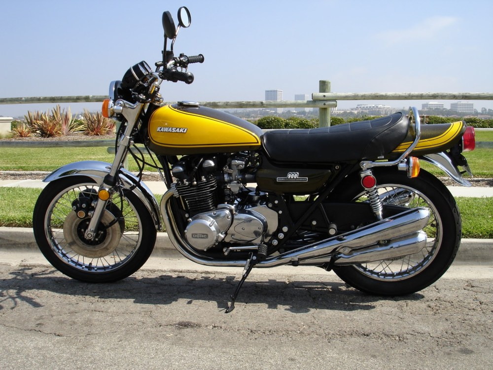 medium resolution of following on from our recent story about the history of the japanese classic kawasaki z900