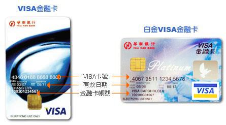 華南VISA金融卡99元看電影 | 偉士牌的實驗室