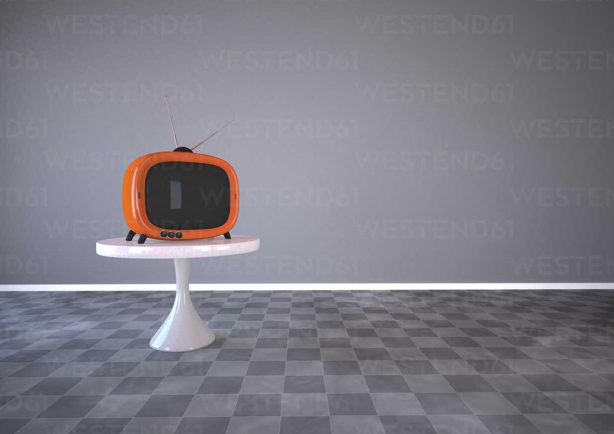 https www westend61 de en imageview alf000541 3d illustration tv on table