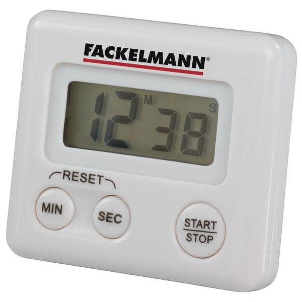 Fackelmann Kurzzeitmesser Stoppuhr Eieruhr Timer  eBay