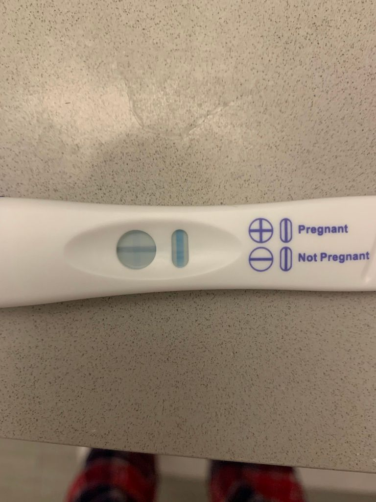 Walgreens Pink Dye Pregnancy Test : walgreens, pregnancy, False, Positive/evap, After, Mins??, Walgreens, Trying, Conceive, Forums, Expect