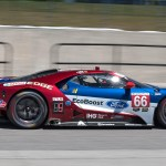 Interview Ford Gt Race Car Driver Richard Westbrook Wheels Ca