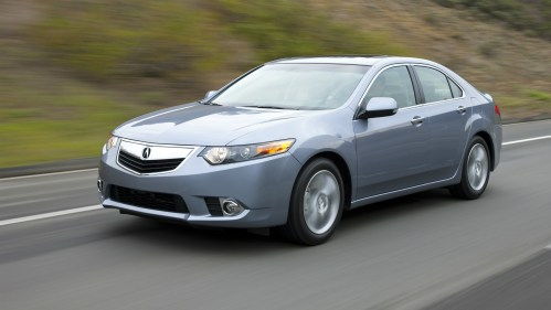 small resolution of used car of the year 2009 2014 acura tsx