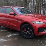 Review 2019 Jaguar F Pace S Wheels Ca