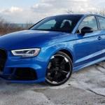 Review 2019 Audi Rs 3 Wheels Ca