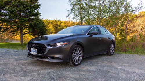 small resolution of review 2019 mazda mazda3 gt awd