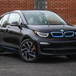 Review 2019 Bmw I3 Rex Wheels Ca