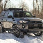 Review 2020 Toyota 4runner Venture Wheels Ca