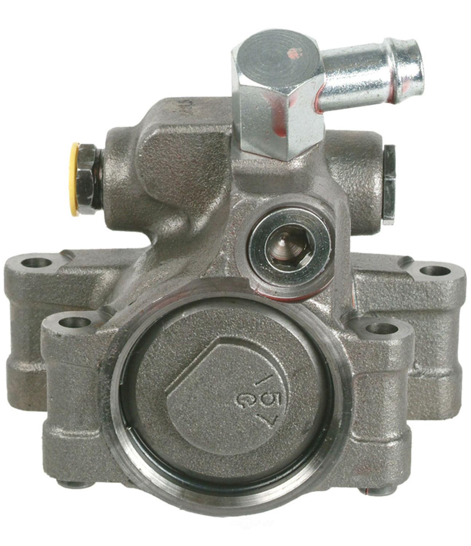 hight resolution of cardone a 1 cardone reman a 1 cardone power steering pump
