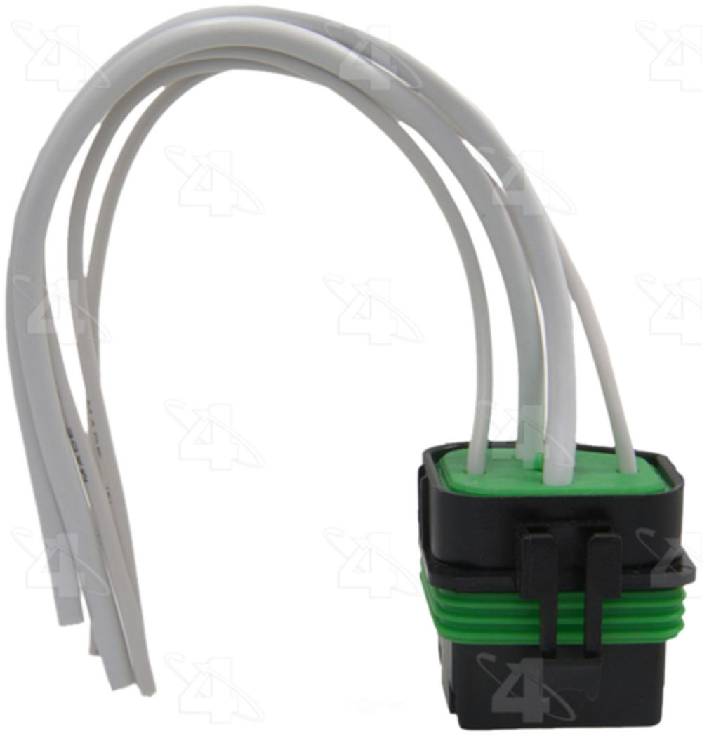 medium resolution of cooling depot canada hvac blower relay harness connector c86 37220