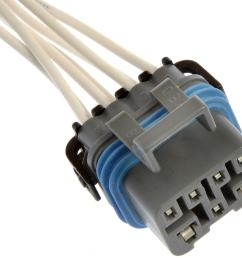 dorman conduct tite neutral safety switch connector dct 84756 [ 1500 x 1287 Pixel ]