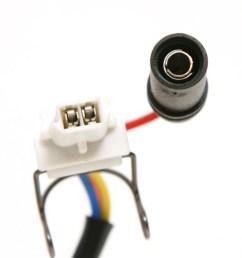delphi diesel glow plug wiring harness dph htp110 [ 1500 x 1500 Pixel ]