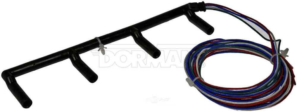 medium resolution of dorman oe solutions diesel glow plug wiring harness dre 904 417