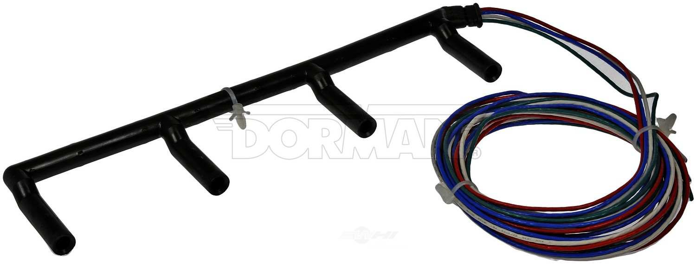 hight resolution of dorman oe solutions diesel glow plug wiring harness dre 904 417