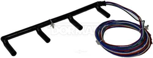 small resolution of dorman oe solutions diesel glow plug wiring harness dre 904 417