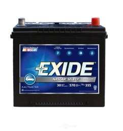 exide batteries new exide nascar select cca 570 exb 35s [ 1000 x 920 Pixel ]