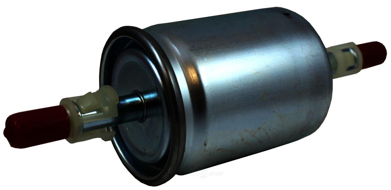 hight resolution of fram fuel filter
