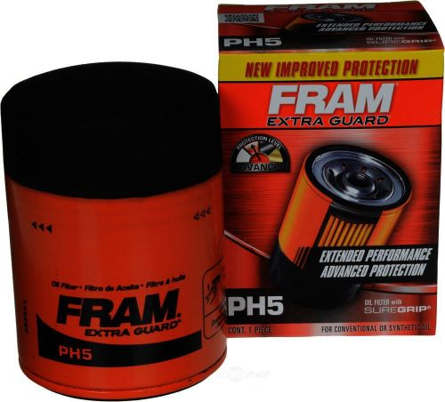small resolution of fram extra guard engine oil filter fra ph5