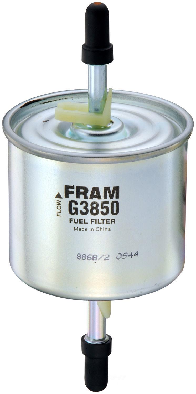 medium resolution of fram fuel filter fra g3850