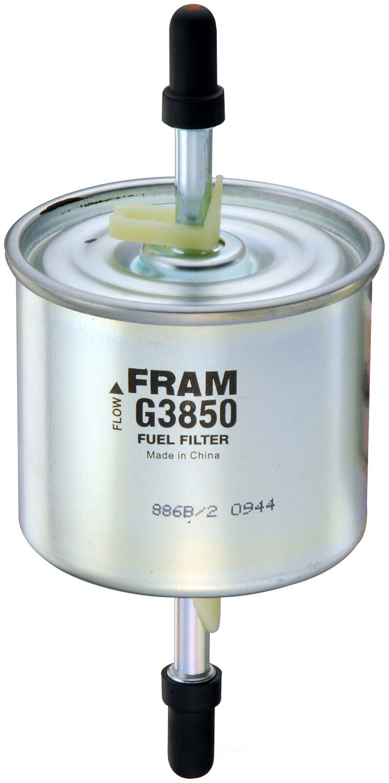 hight resolution of fram fuel filter fra g3850