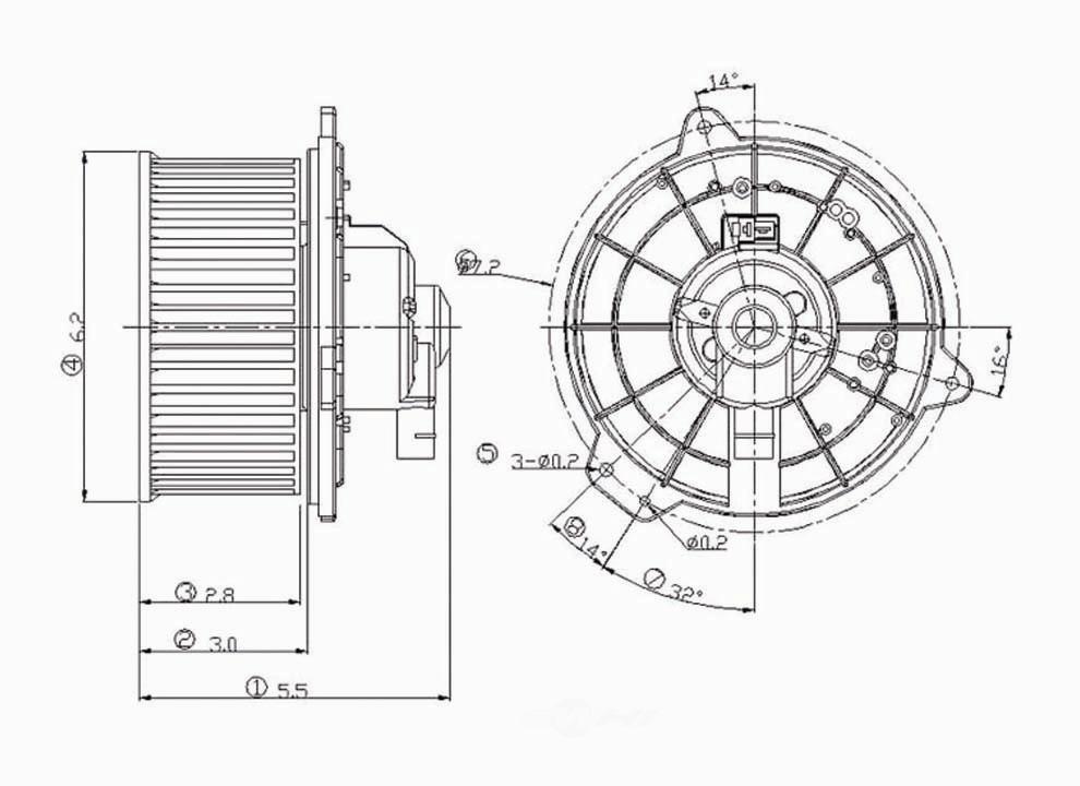 1999 Dodge Ram 1500 Hvac Parts Diagram. Dodge. Auto Wiring