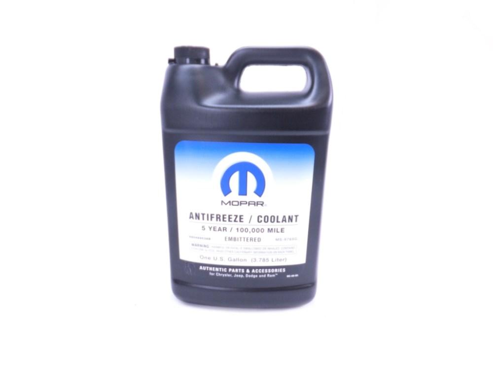 medium resolution of chrysler engine coolant