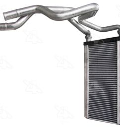 pro source heater core phr 90066 [ 1500 x 1500 Pixel ]