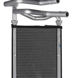hvac heater core [ 1500 x 1500 Pixel ]