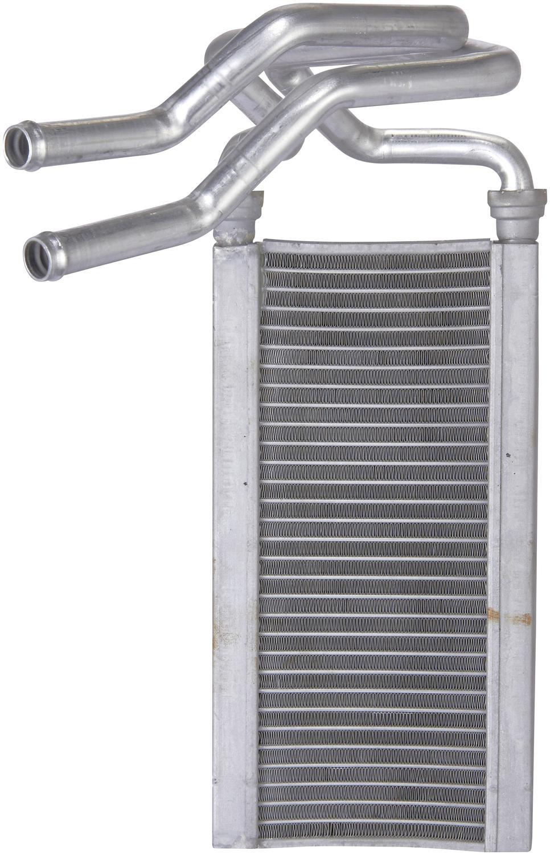 hight resolution of hvac heater core spc 99360