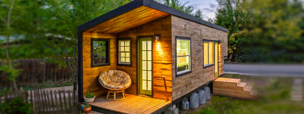 Tiny House Movement Gains Momentum In United States