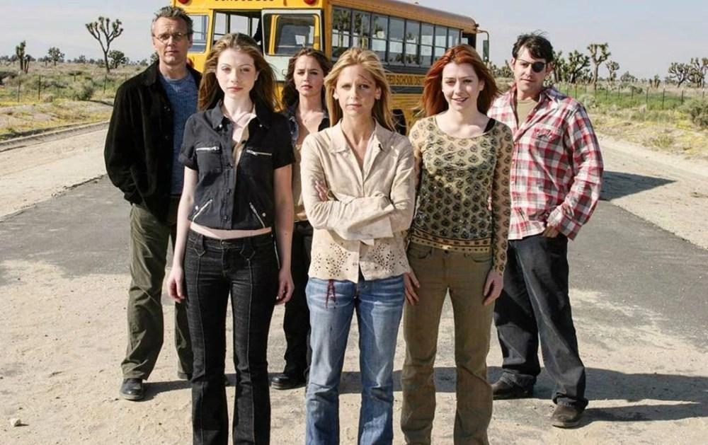 A Buffy Retrospective