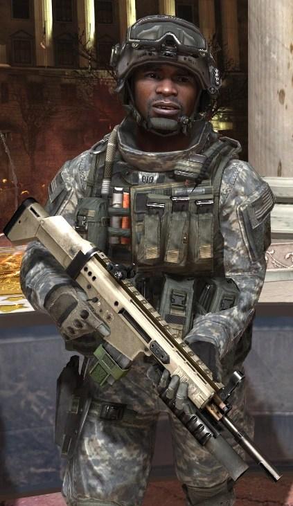 Just A Thought Sgt Foleymw2  Nextgenupdate