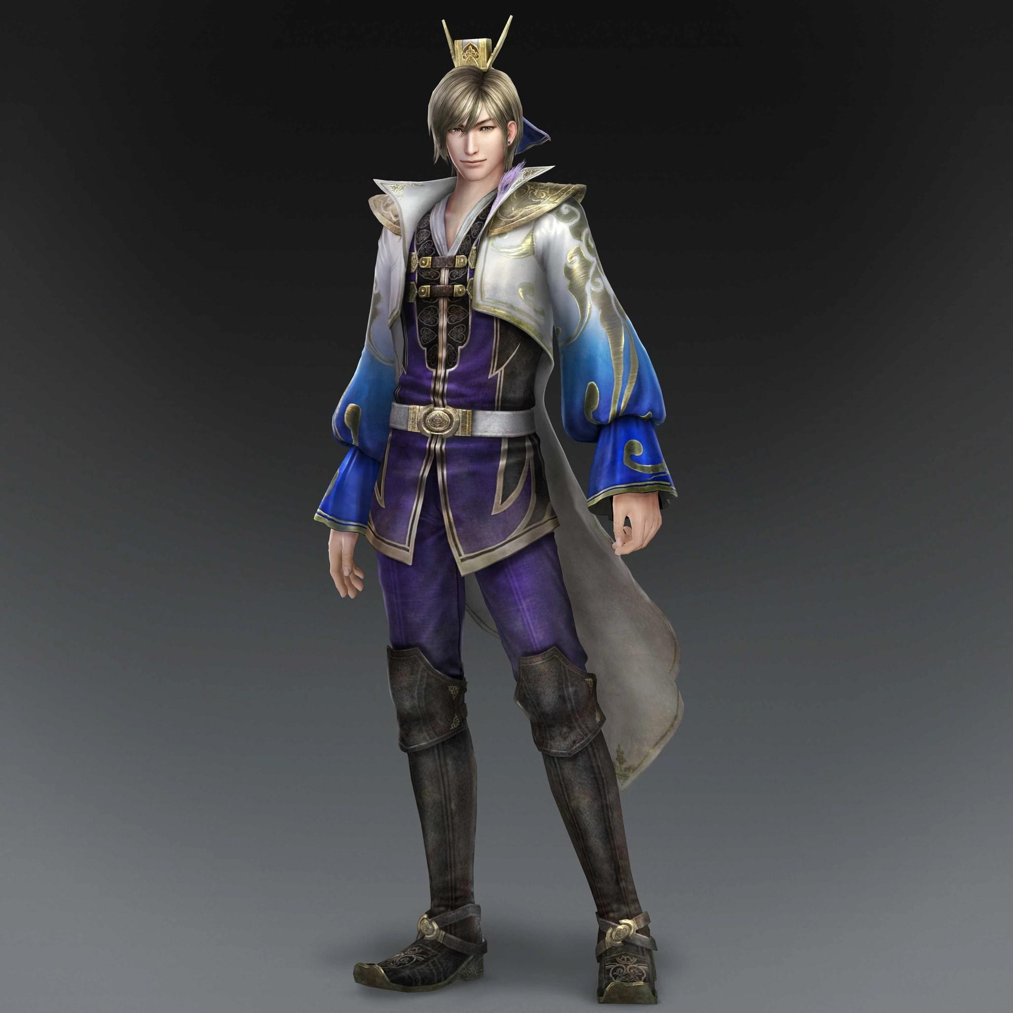 Dynasty Warriors 8 Announced