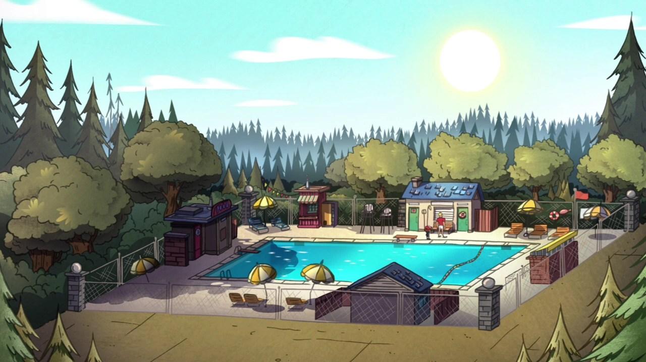 Wallpaper Pato Gravity Falls View Topic Welcome To Gravity Falls Gravity Falls Rp