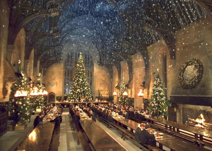 potter pay per mad years instrumental christmas