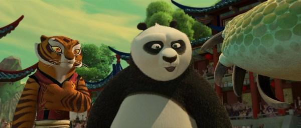 Kung Fu Panda Inner Peace Quotes Imgurl