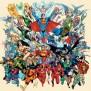 Marvel Vs Dc Battles Comic Vine